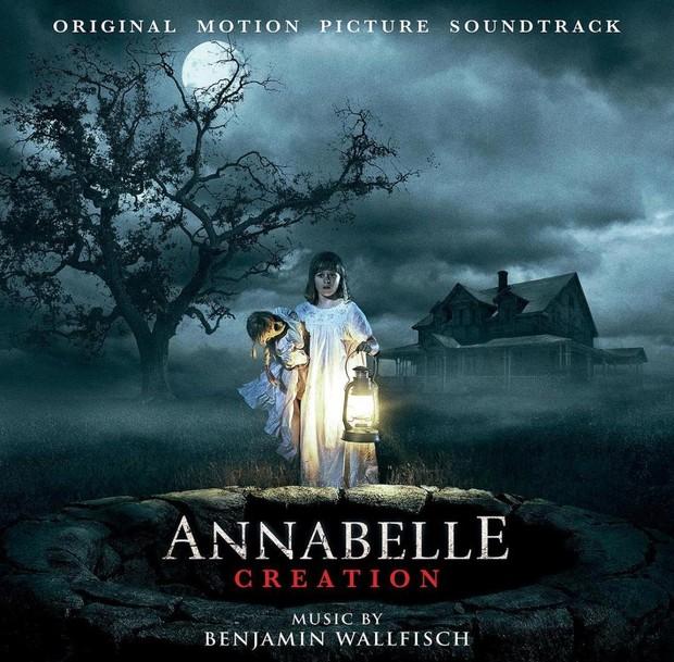 Kamu pasti udah enggak asing lagi dengan boneka terkutuk yang satu ini. Setelah The Nun, Annabelle: Creation merupakan seri urutan kedua.