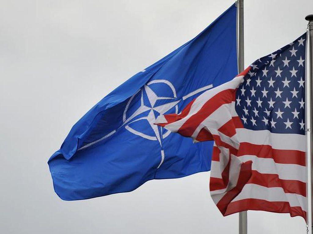 Biden-NATO Sepakat Perkuat Aliansi Hadapi Ketegangan dengan Rusia-China