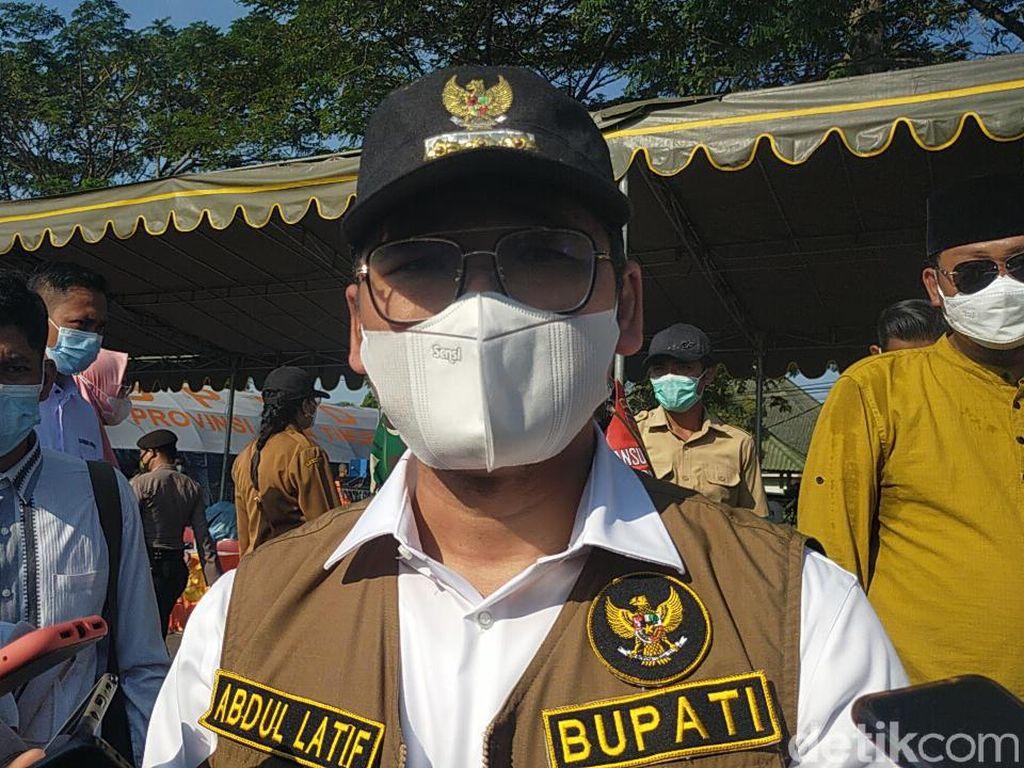 4 Kecamatan di Bangkalan Jadi Episentrum COVID-19, Tracing Digencarkan