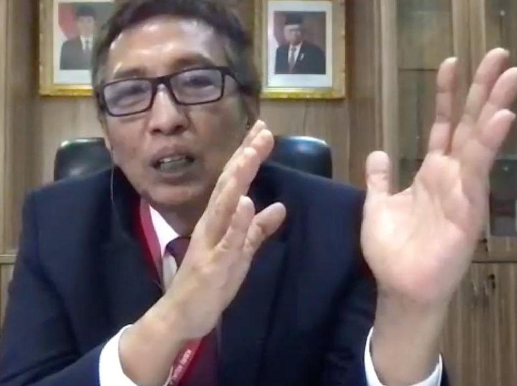 Malaysia Deportasi & Rekalibrasi Puluhan Ribu TKI Saat Pandemi