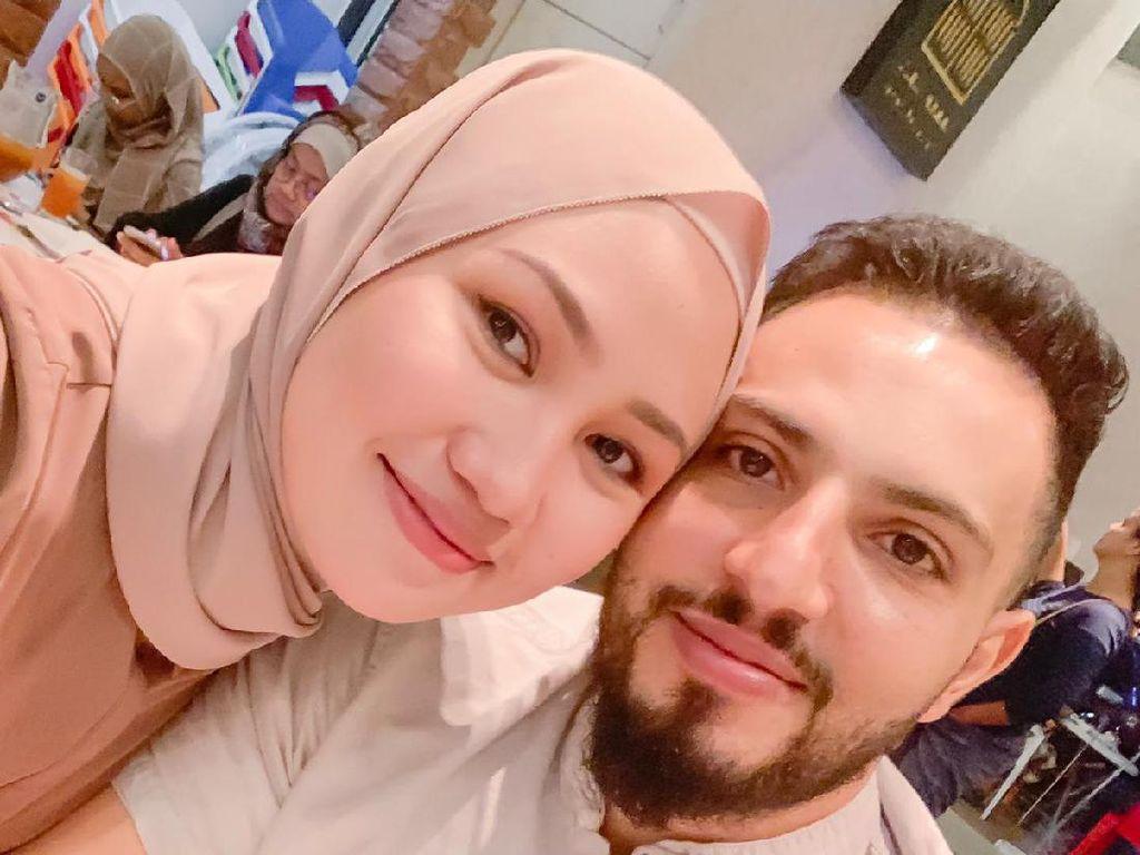 Viral Kisah Wanita Bekasi Ketemu Jodoh Pria Ganteng dari Yaman di Minimarket