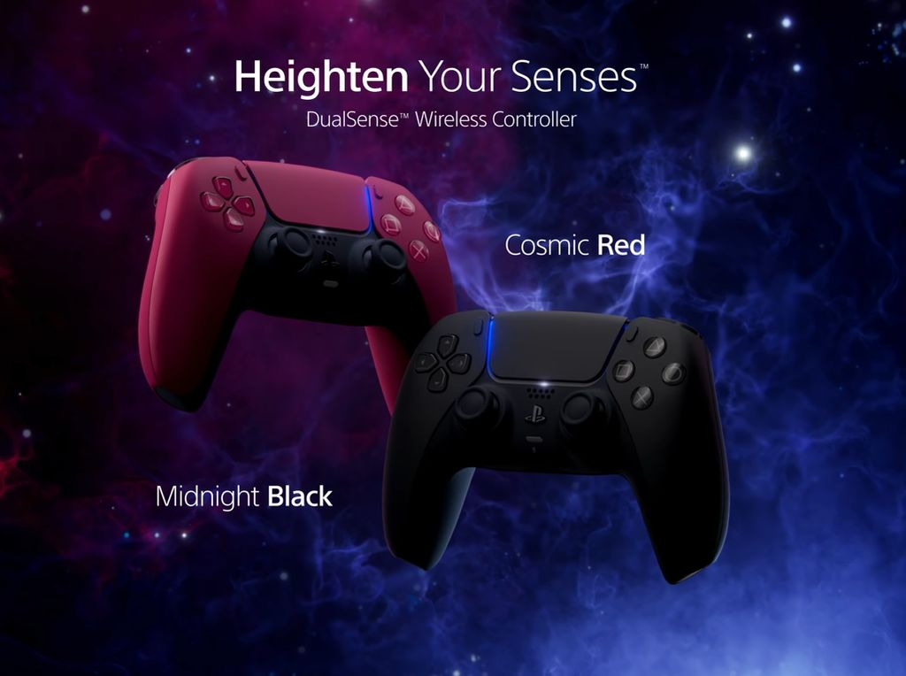 Ingat! DualSense Wireless Controller PS5 Tidak Bisa Digunakan Untuk PS4