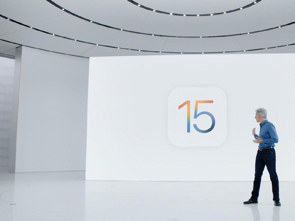 iOS 15 Dirilis, Langsung Upgrade atau Tunggu Dulu?