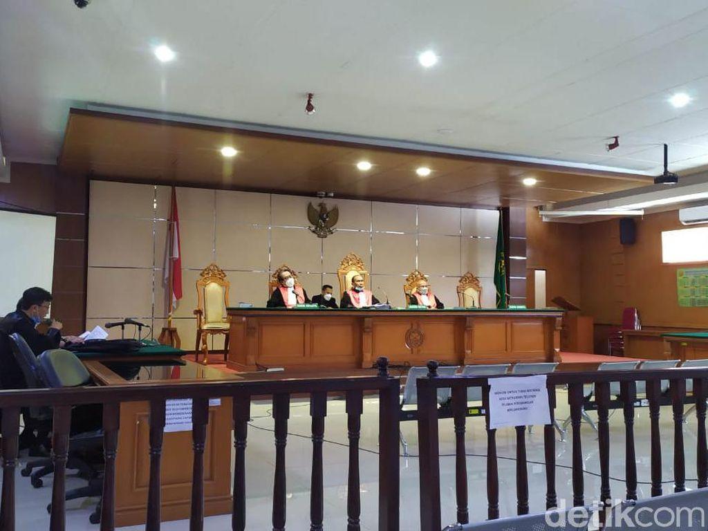 Jaksa Ungkap Alasan Tuntut Habib Bahar Hukuman 5 Bulan Bui