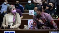 Alasan Edhy Prabowo Beli Barang Mewah di AS: Hibur Istri Saat Anniversary