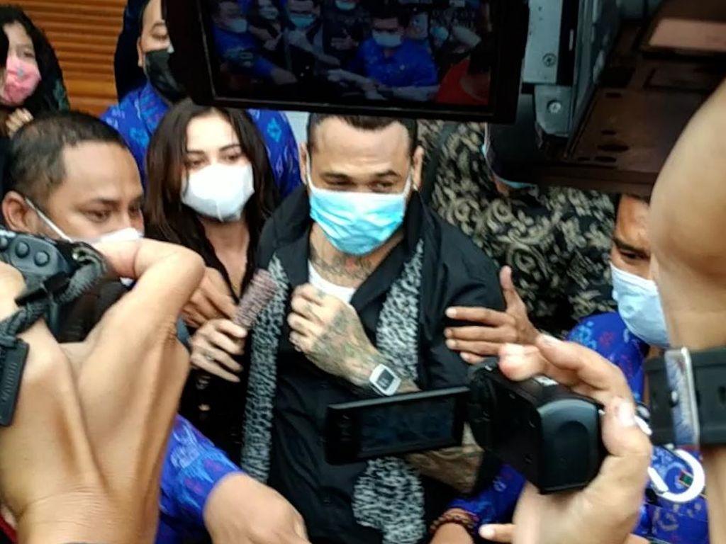 Sederet Kontroversi Warnai Perjalanan Kasus IDI Kacung WHO Jerinx