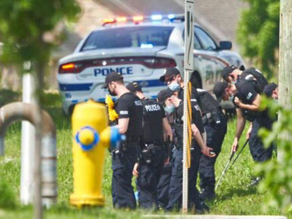 Keluarga Muslim Tewas Diserang, Dewan Muslim Kanada: Ini Serangan Teroris!