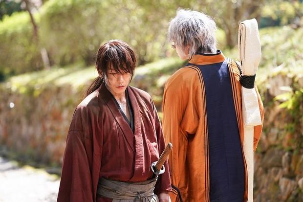 Kenshin dan Enishi