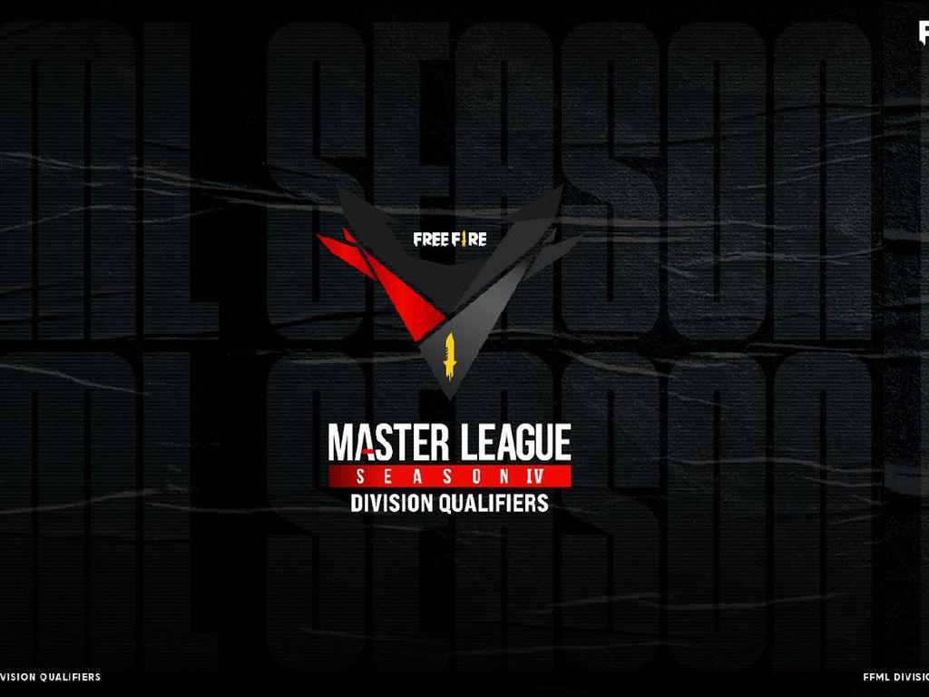 Kualifikasi Divisi Free Fire Master League Season IV Segera Dihelat