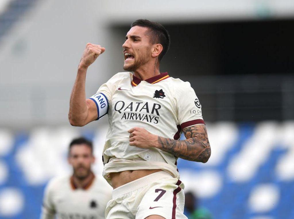 Wijnaldum Menuju PSG, Barcelona Bidik Gelandang Roma
