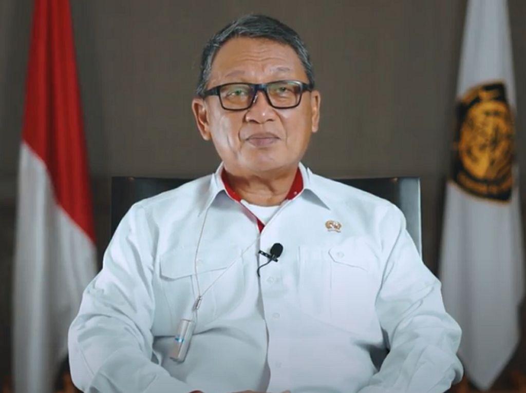 Pemerintah Mulai Bor Cari Potensi Harta Karun Energi di Sukabumi