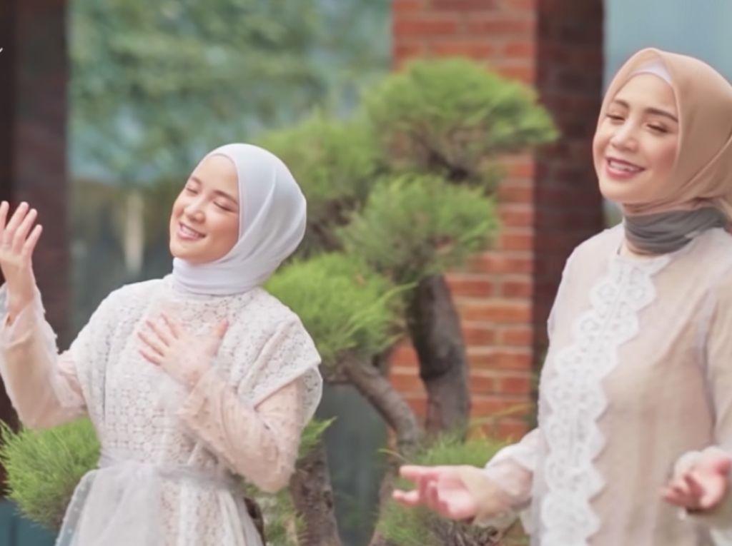 Lirik Lagu Ramadan dari Nagita Slavina dan Sabyan