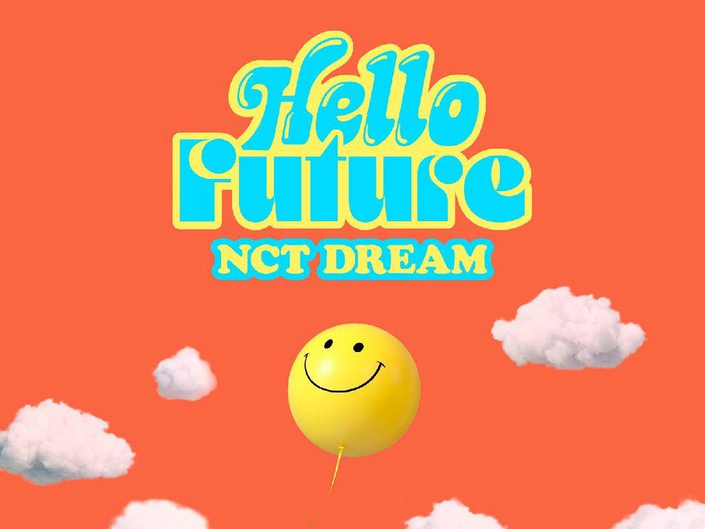 Hore! NCT Dream Siap Rilis Album Repackaged Hello Future 28 Juni