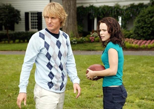 Owen Wilson dan Rachel McAdams