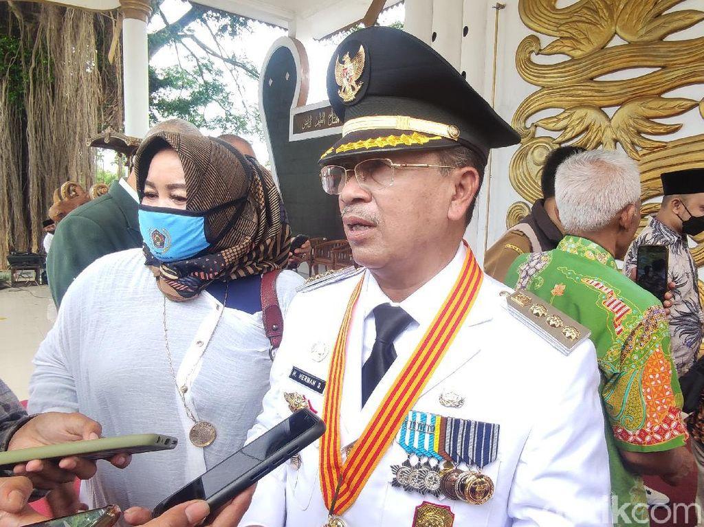 Kedubes Negara Timteng Diminta Turun Tangan Cegah Kawin Kontrak di Cianjur
