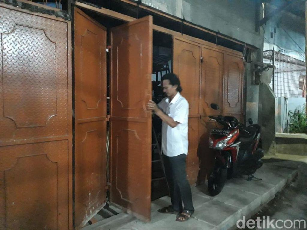 Sempat Terhalang Got Proyek DKI, Pintu Rumah di Tambora Kini Bisa Dibuka