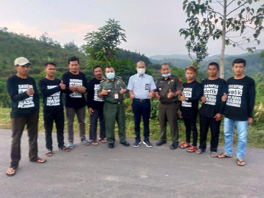 Ponorogo Siap Jadi Pilot Project Pertanian Porang