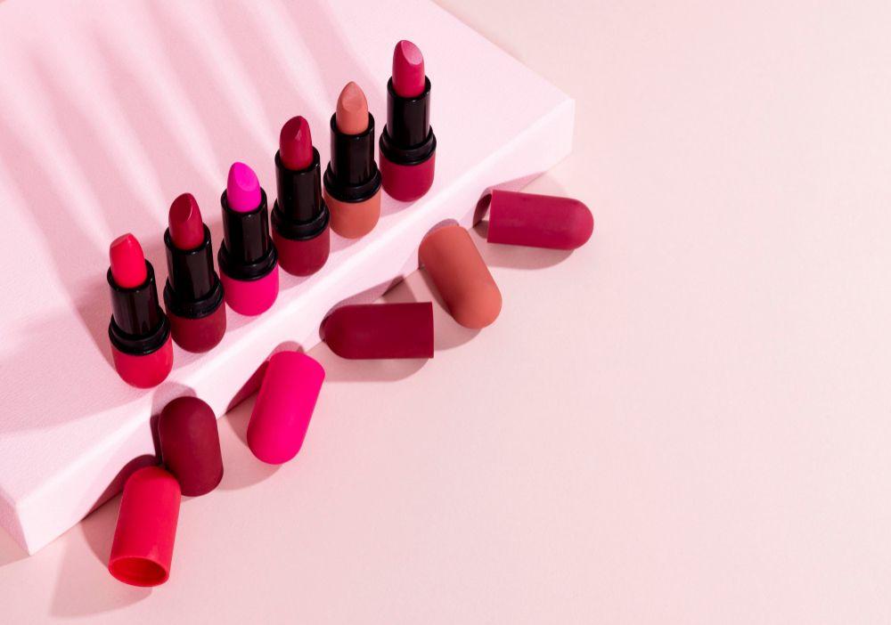 Produk Lipstik/Sumber: Freepick.com