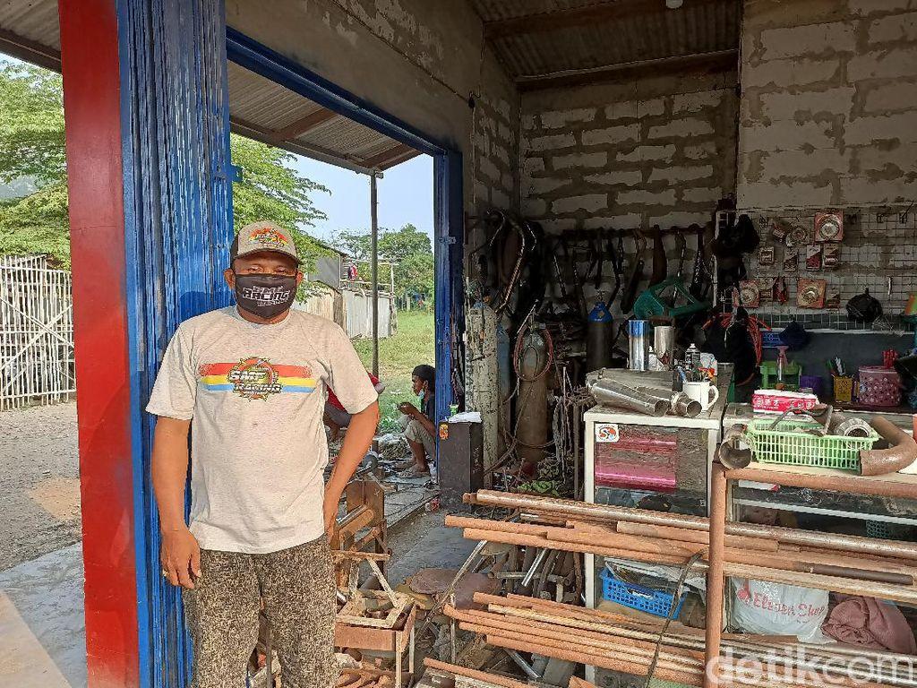 Nasib Knalpot Made in Karawang: Dihantam Pandemi, Dirazia Polisi, Direcoki Produk Thailand