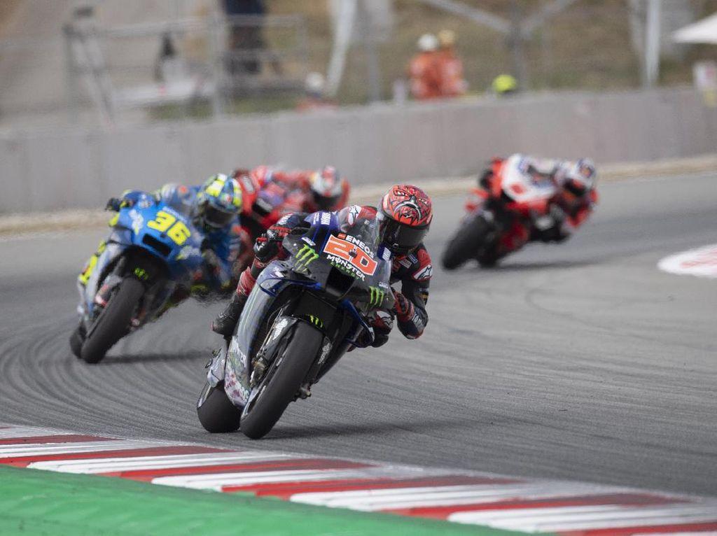 MotoGP Malaysia Bisa Batal Tahun Ini, Peluang Indonesia untuk Menggantikannya?