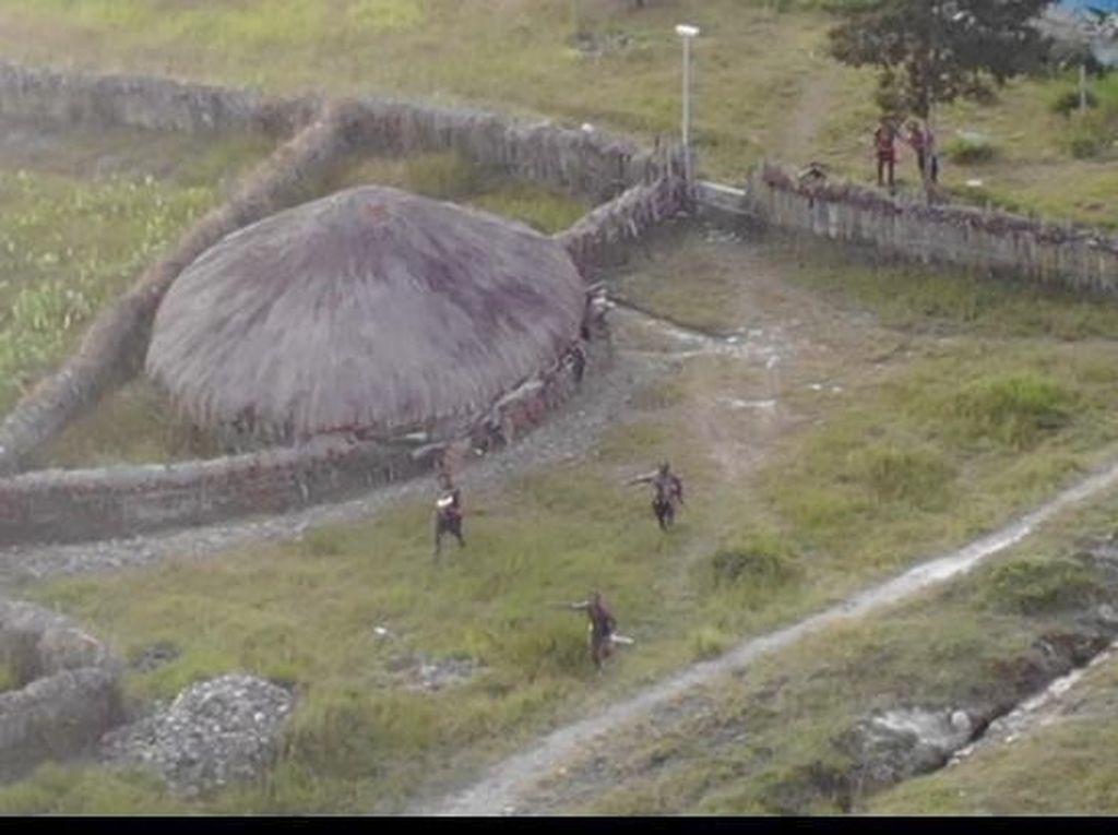 Sebulan 15 KKB Papua Dilumpuhkan Satgas Nemangkawi: 4 Tewas, 11 Luka