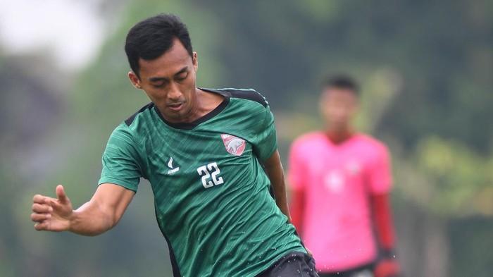 Sultan Samma mengungkap Borneo FC akan beruji coba dengan 2 klub Liga 1.