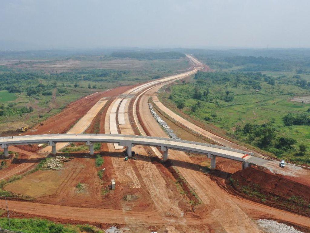 Pembebasan Lahan Jalan Tol Japek II Selatan 51%, Begini Progresnya