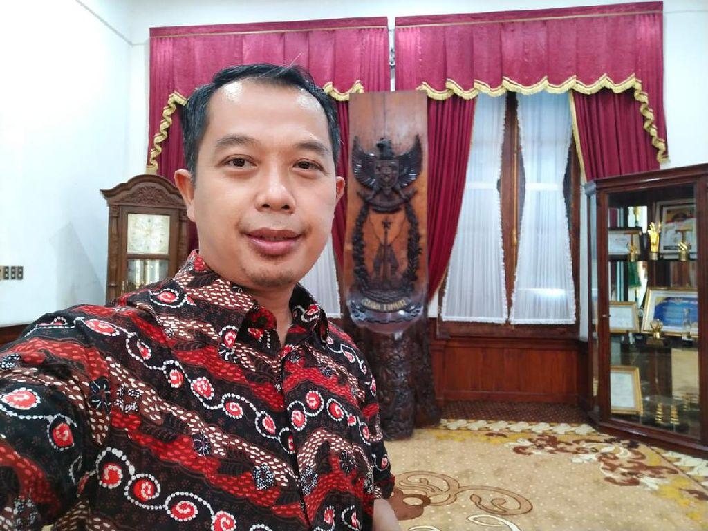 Golkar Cari Suara Loyalis Soeharto?