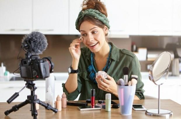 Beauty Vlogger | Freepik.com
