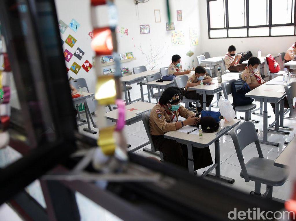 Kisah Mahasiswa Kampus Mengajar: Murid Raih Peringkat Satu KSN Se-Kecamatan