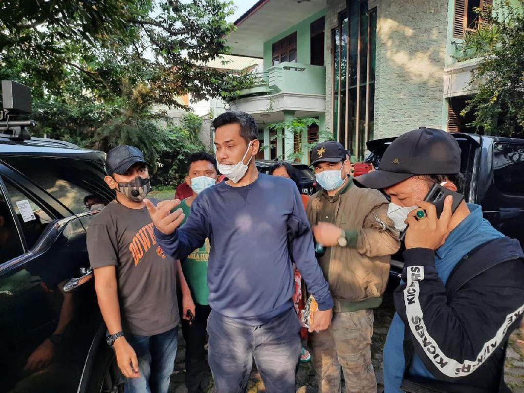 Kejagung Tangkap Buron Kasus Korupsi Rp 15 M di Jaktim