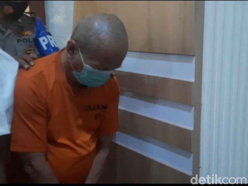 Keji Kelakuan Guru Ngaji di Jakut Cabuli Murid Sendiri