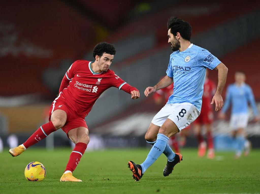 Jika Ikut Liga Ilegal Lagi, Liverpool dkk Bisa Dipotong 30 Poin!