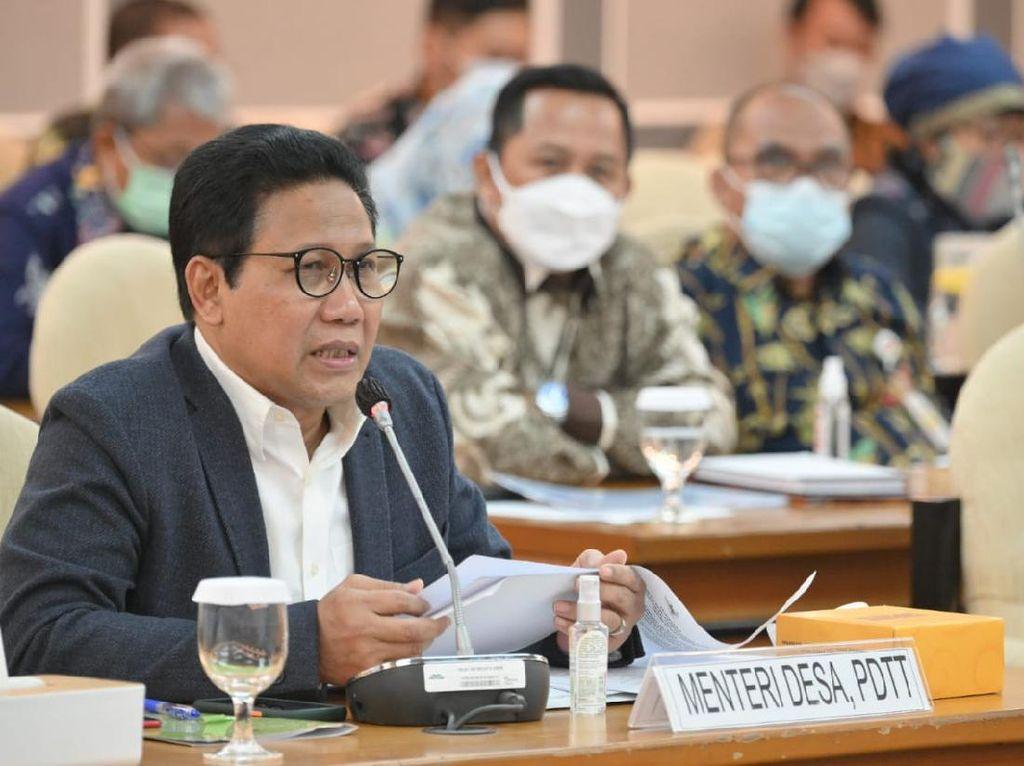 Mendes Usul Dana Otsus Papua Bisa Dialokasikan untuk Bangun Desa