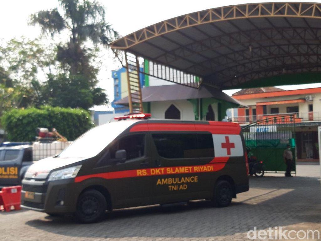 Pasien Corona Asal Kudus di Donohudan yang Dirujuk ke RS Bertambah