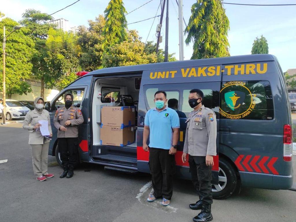 Ribuan Swab Antigen Digelontor untuk Penyekatan Suramadu