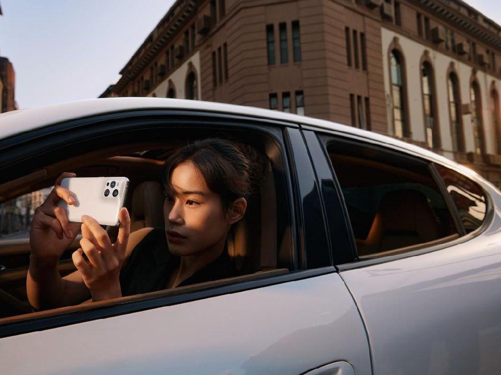 OPPO Find X3 Pro 5G Sambut Era 5G dengan Spek Unggulan