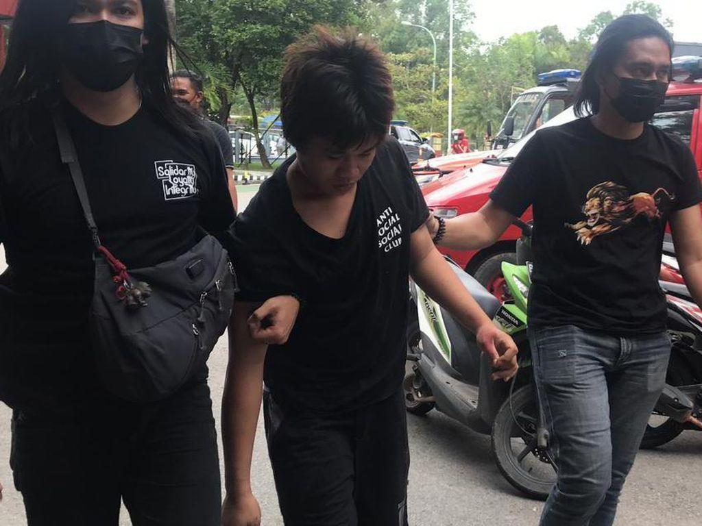 Bunuh Ibu Mantan Bos, Pemuda di Batam Ngaku Dendam karena Dipecat