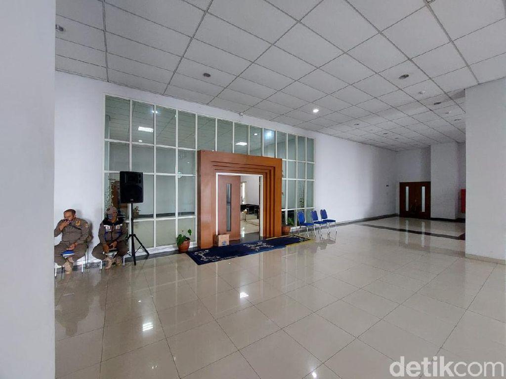 ASN di Bandung Barat Diperiksa Terkait Kasus Korupsi Bansos Aa Umbara