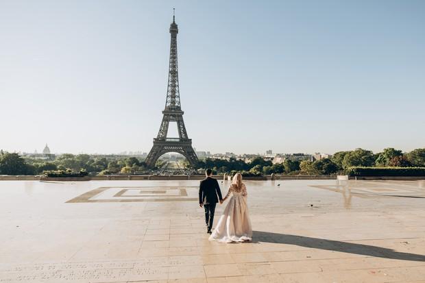 Wanita di Prancis menikah saat berusia 30an tahun
