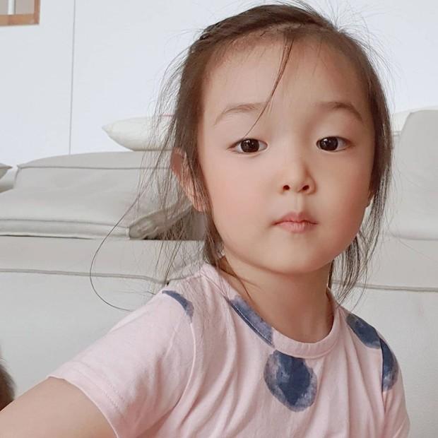 Yoon Na Gyeom, anggota The Return of Superman.