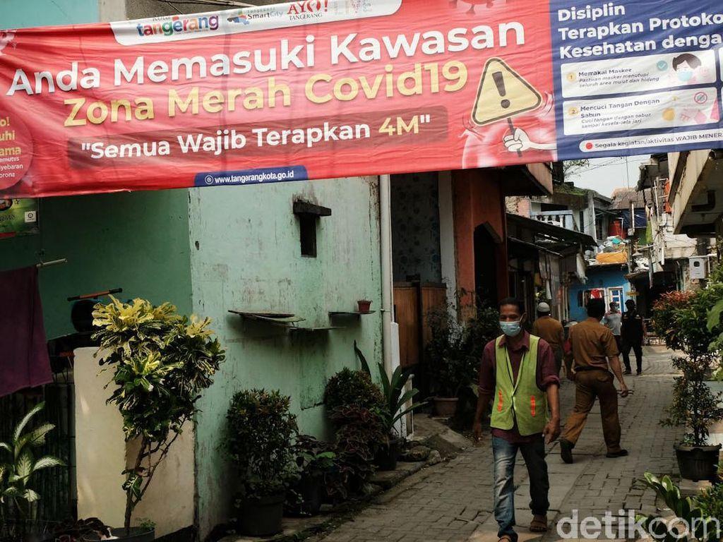 Satgas Minta Warga Jangan Saling Tunggu Bangun Posko COVID-19 di Desa