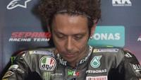 Agostini Senang Rossi Pensiun Tanpa Bisa Pecahkan Rekornya
