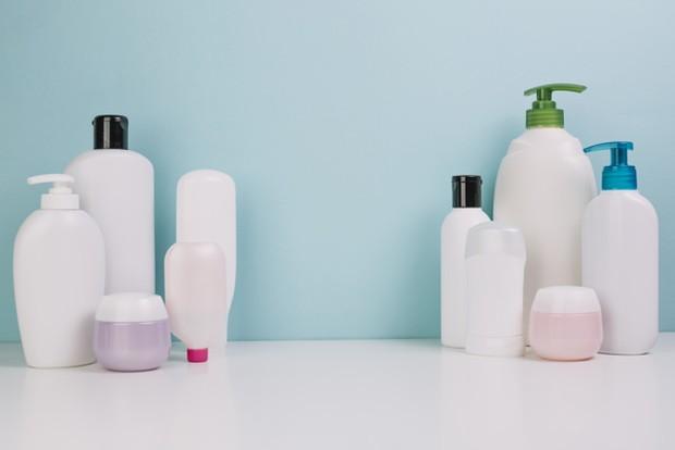 Rutin Membersihkan Tempat Skincare
