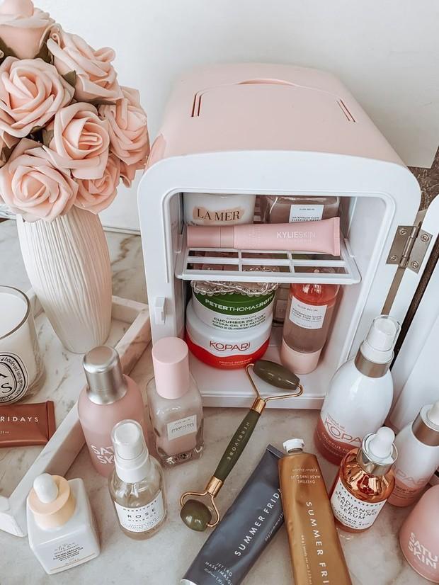 Simpan di Kulkas untuk Skincare
