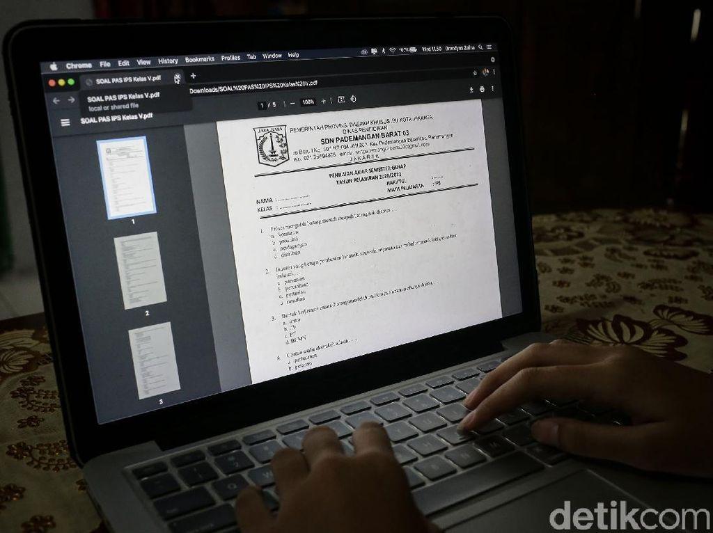 9 Contoh Soal PTS Bahasa Indonesia Kelas 9 Semester 1