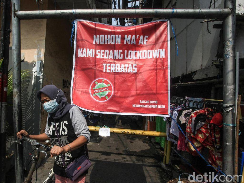 Jakarta Diusulkan Lockdown, Siap-siap Atur Duit biar Nggak Boncos!
