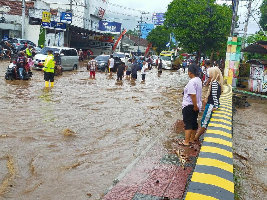 Banyuwangi Waspada Hujan Deras untuk Dua Hari ke Depan