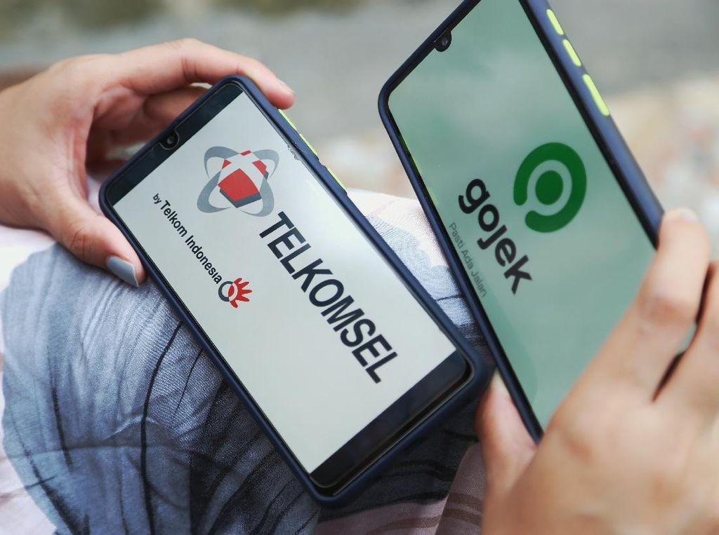 Komunitas Pasar Modal Sambut Investasi Telkomsel di Perusahaan Digital