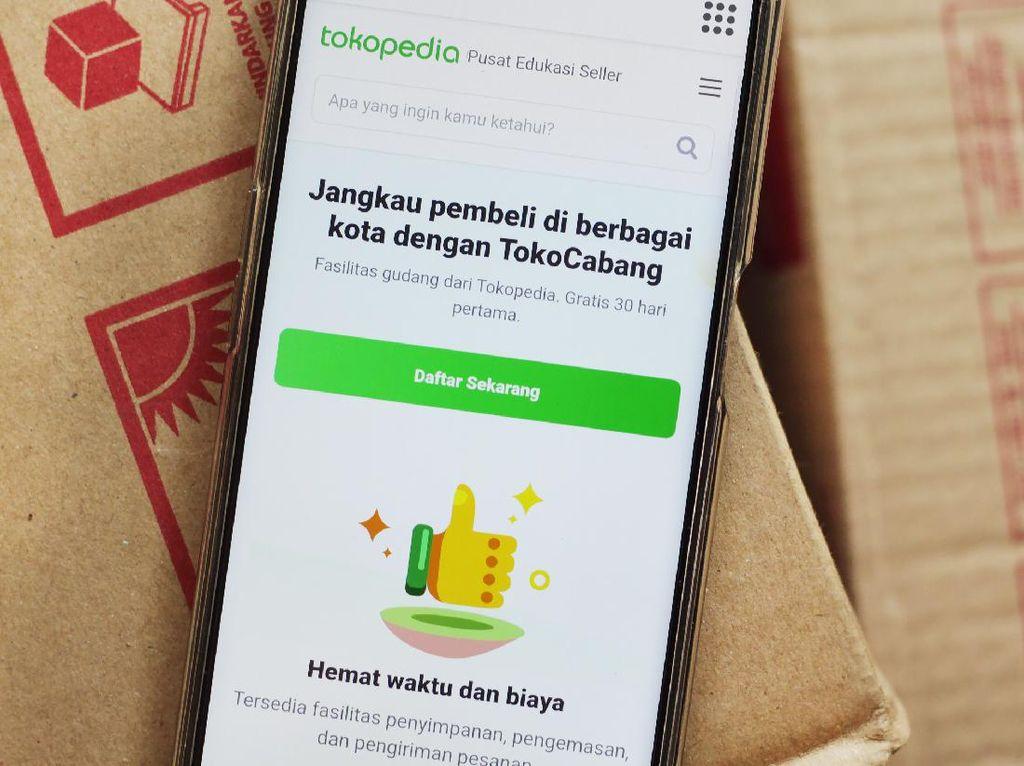 Tips Jualan Online Pakai TokoCabang, Pesanan Naik 3 Kali Lipat!